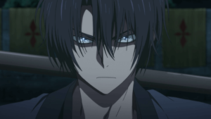 Son Hak from Akatsuki no Yona